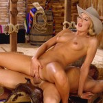 Ranch Girl